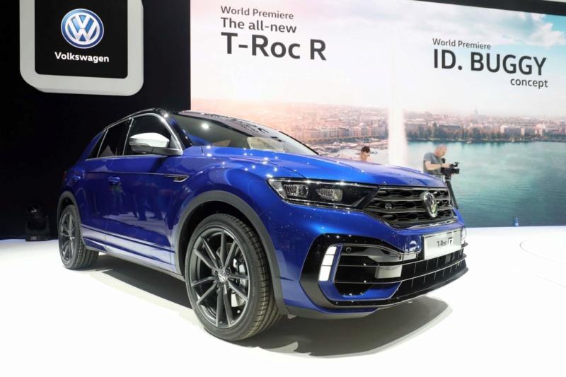 2018 - [Volkswagen] T Roc - Page 28 36b29910