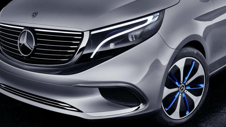 2019 - [Mercedes-Benz] EQV 36bfd010