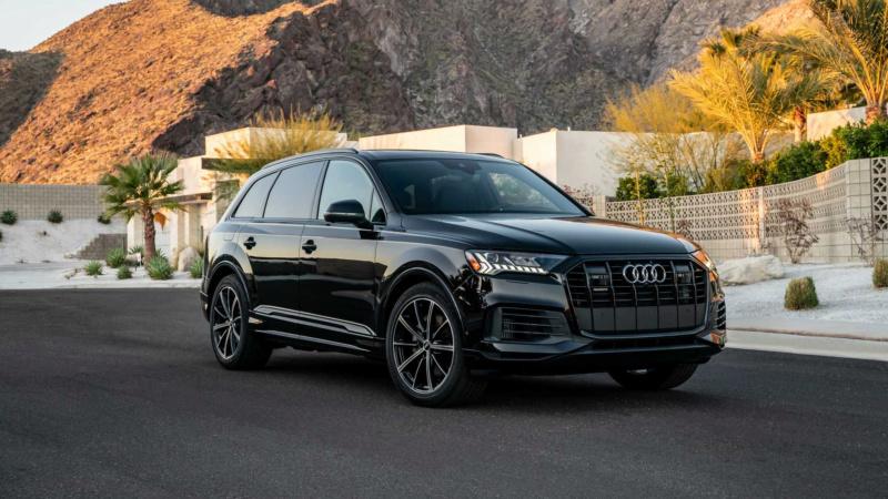 2020 - [Audi] Q7 restylé  - Page 3 36d21e10