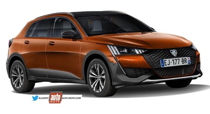2021 - [Peugeot] 308 III [P51/P52] - Page 21 37036b10