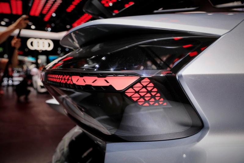 2019 - [Audi] AI:me E-Tron / AI:Trail Quattro - Page 2 3706ff10