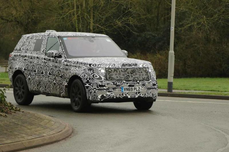 2021 - [Land Rover] Range Rover V 371c4810