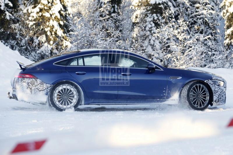 2017 - [Mercedes-AMG] GT4 - Page 6 3722af10