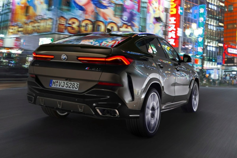 2019 - [BMW] X6 III (G06) - Page 7 372d4710