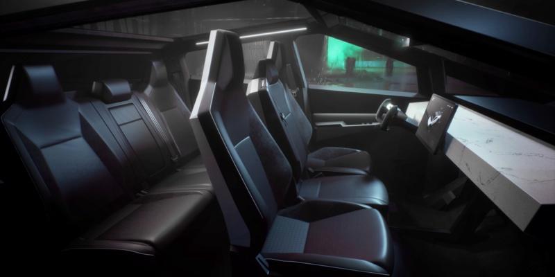 2020 - [Tesla] Cybertruck - Page 3 3731b310