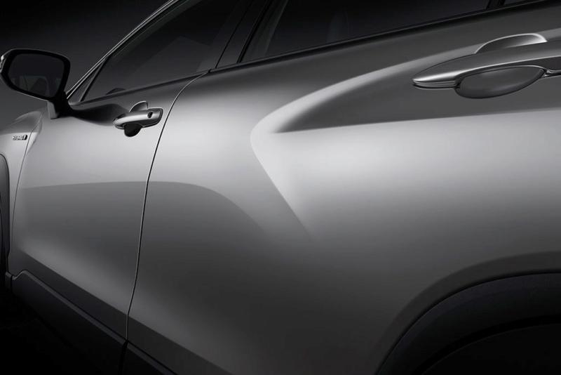 2021 - [Toyota] Corolla Cross - Page 3 37524410