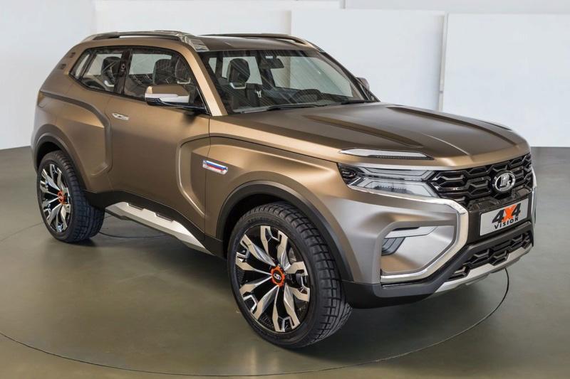 2018 - [Lada] 4X4 Vision  375aa110