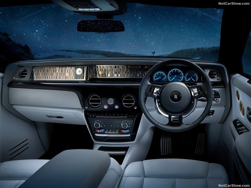 2017 - [Rolls Royce] Phantom - Page 5 375ceb10