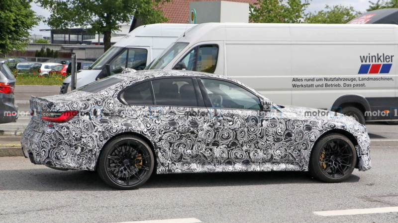 2020 - [BMW] M3/M4 - Page 14 3761ad10