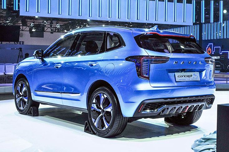 2020 - [Inde] Auto Expo - The Motor Show 2020 376d3f10
