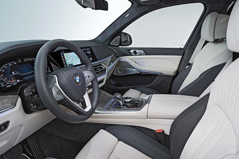 2017 - [BMW] X7 [G07] - Page 11 376e2810