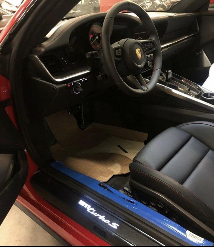2018 - [Porsche] 911 - Page 17 37b42e10