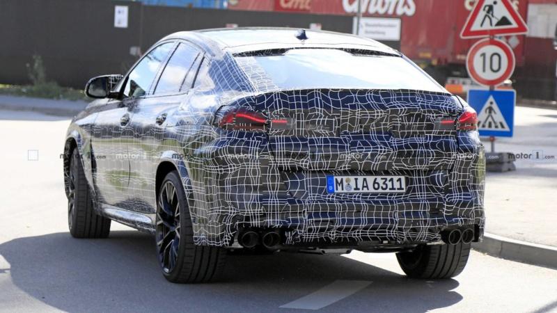 2019 - [BMW] X6 III (G06) - Page 3 37c0db10
