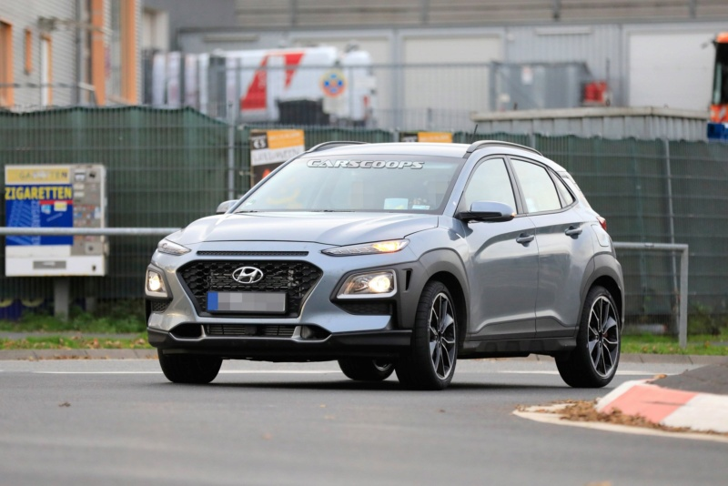 2017 - [Hyundai] Kona - Page 11 37ebb710