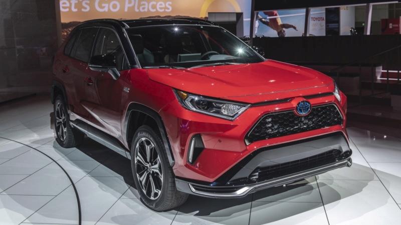 2019 - [Toyota] RAV 4 V - Page 3 3815c710
