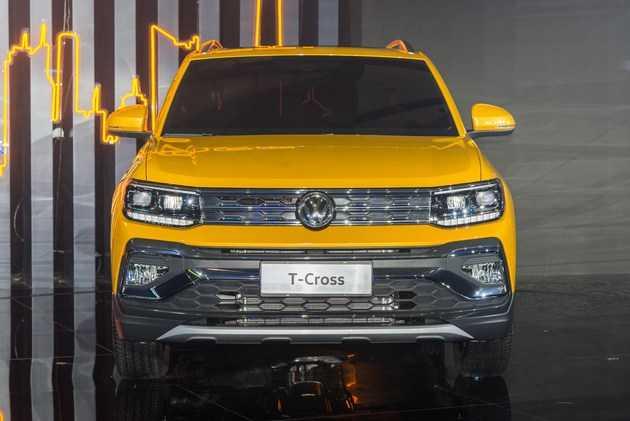 2018 - [Volkswagen] T-Cross - Page 11 383ff810