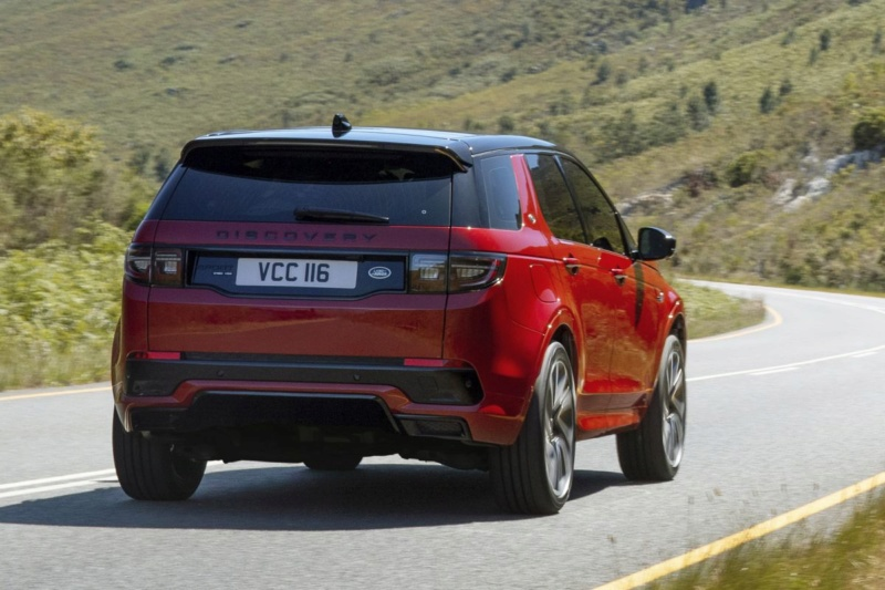 2014 - [Land Rover] Discovery Sport [L550] - Page 12 38402810