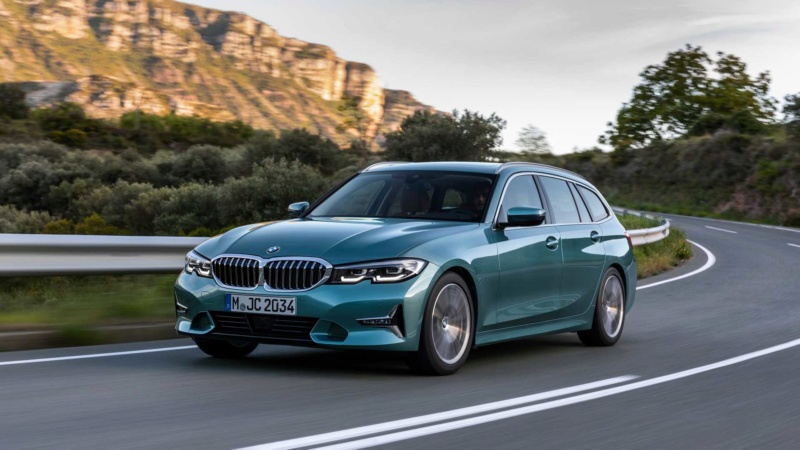 2018 - [BMW] Série 3 [G20/G21] - Page 31 384b3810