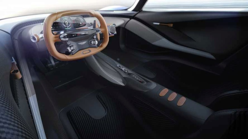 2021 - [Aston Martin] Project 003 387f3c10