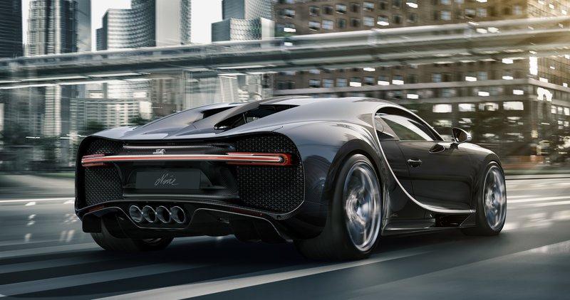 2016 - [Bugatti] Chiron  - Page 19 388cc910