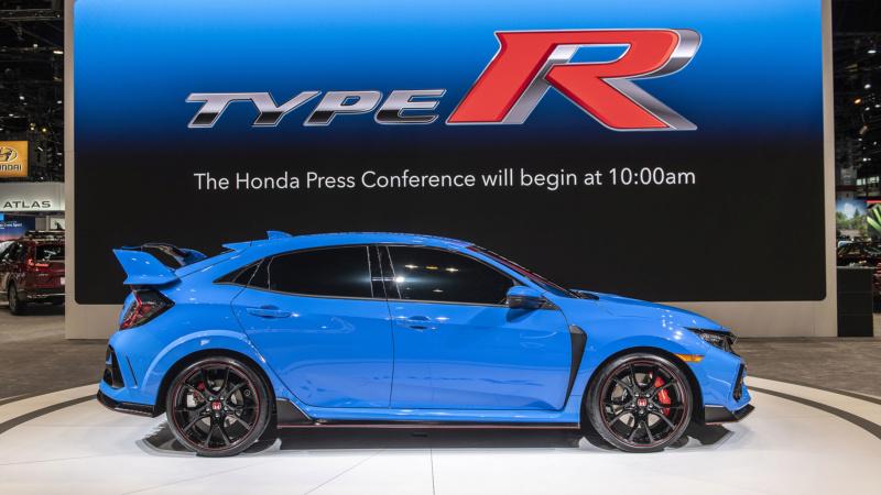 2017 - [Honda] Civic Hatchback [X] - Page 11 38933310