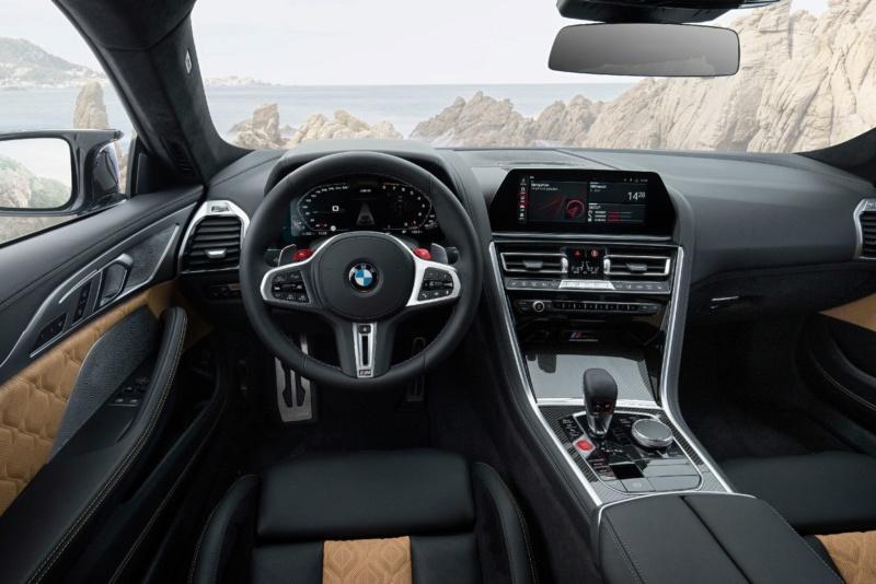 2019 - [BMW] Série 8 (G14/G15) - Page 25 38a6bd10