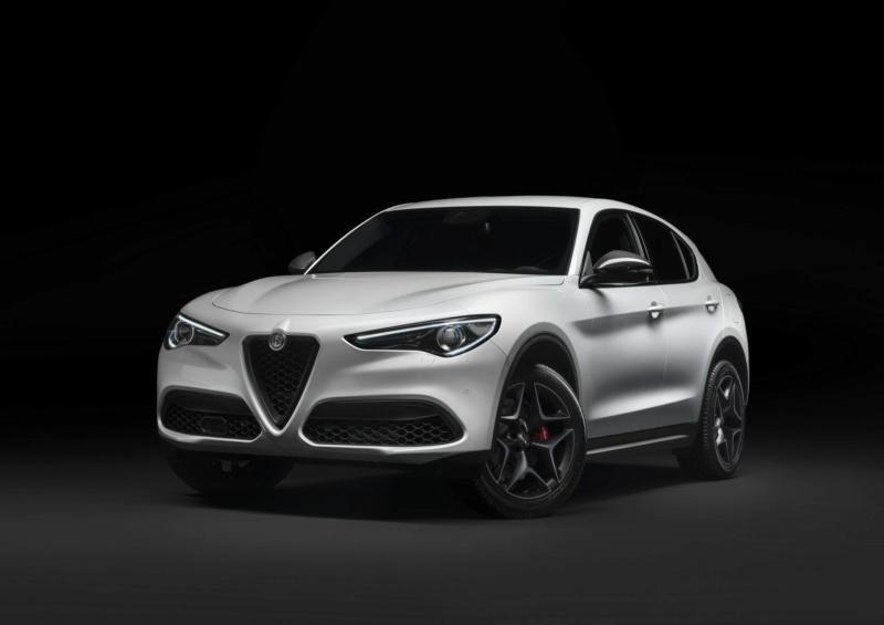 2017 - [Alfa Romeo] Stelvio [Tipo 949] - Page 31 38ac7410