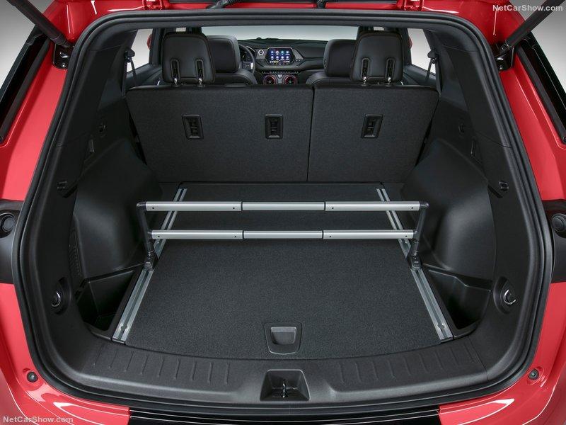2018 - [Chevrolet] Blazer 38addd10