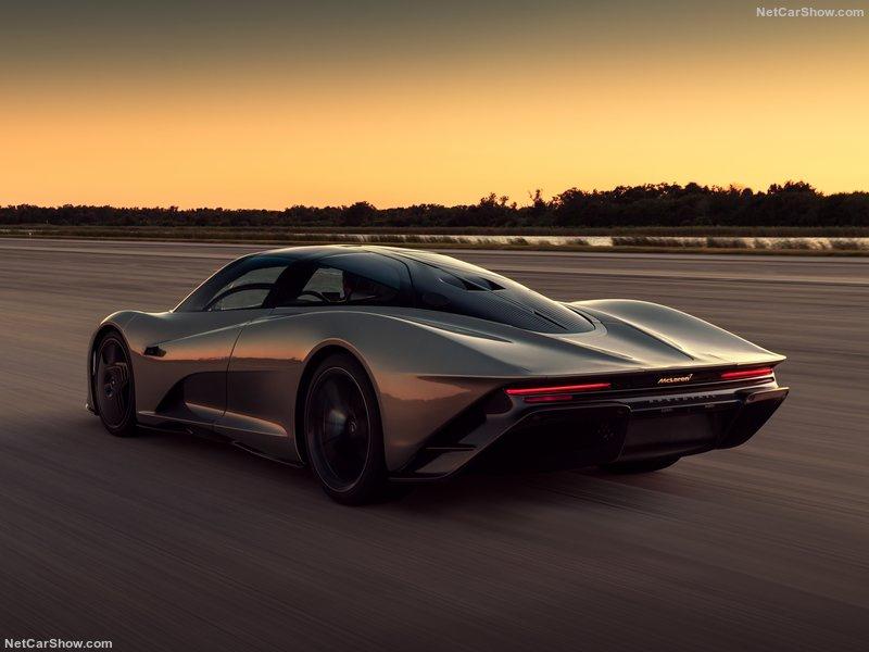 2019 - [McLaren] Speedtail (BP23) - Page 3 38c67910