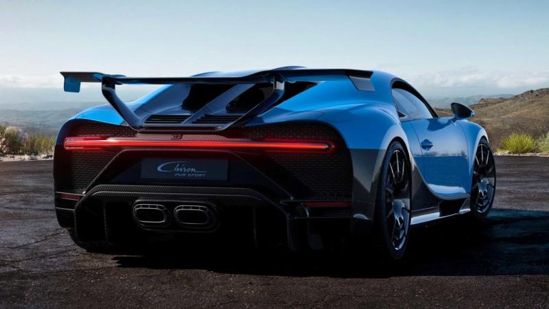 2020 - [Bugatti] Chiron Pur Sport - Page 2 38d79310