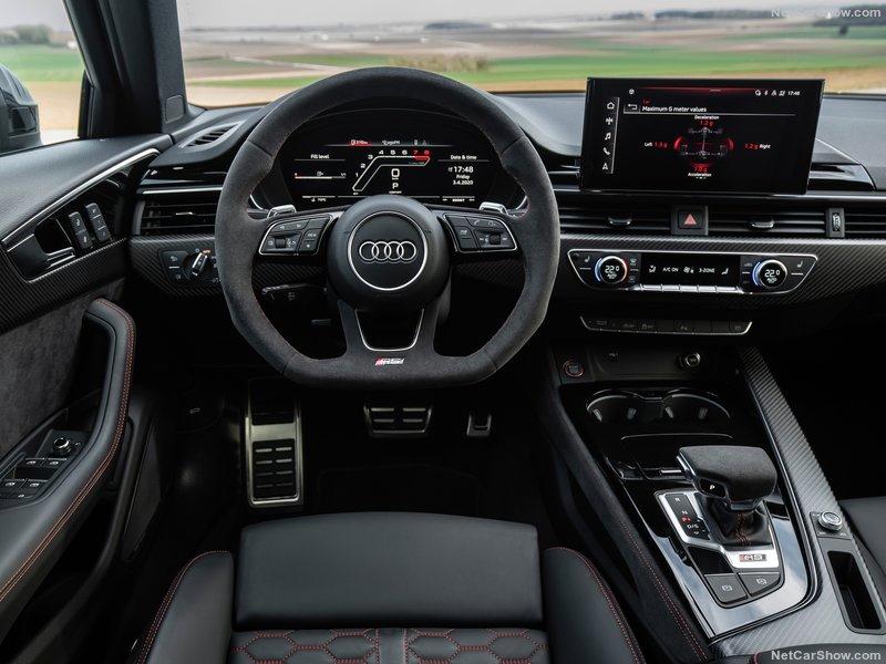 2018 - [Audi] A4 restylée  - Page 6 39030510