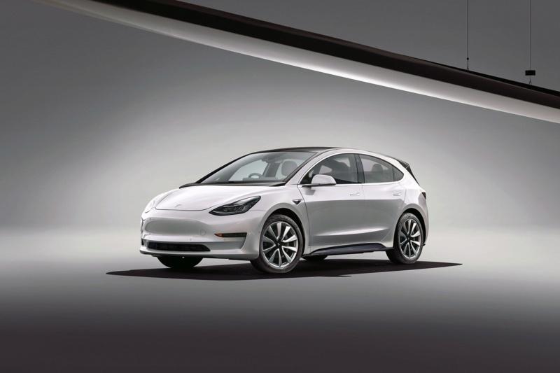 2022 - [Tesla] Citadine 390e3a10