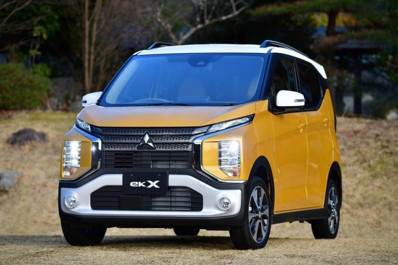 2020 - [Nissan] Dayz II 391dab10