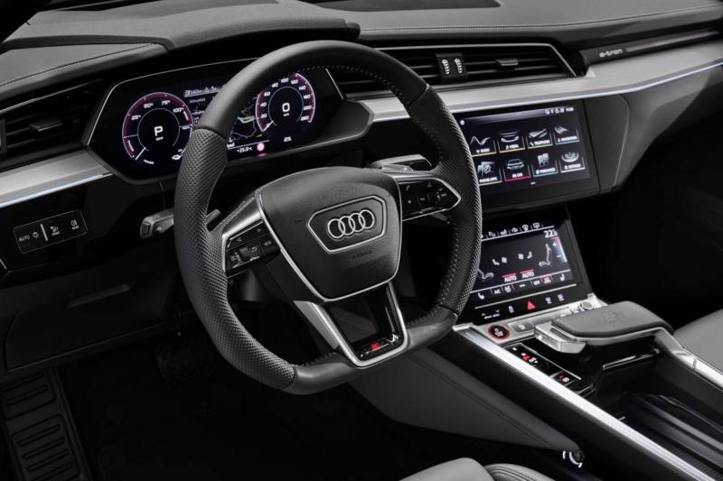 2020 - [Audi] E-Tron Sportback - Page 4 392b7b10