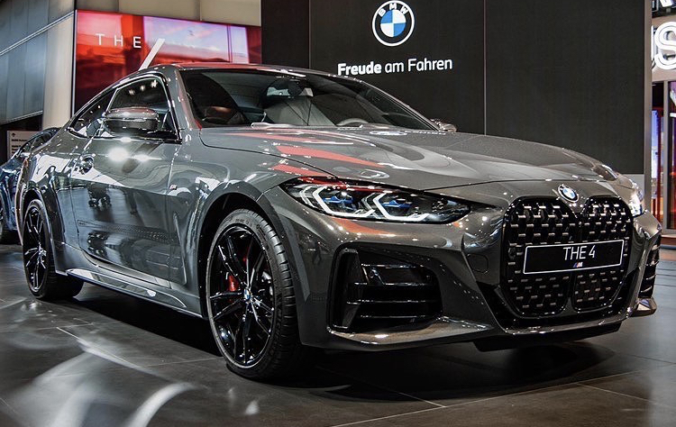 2020 - [BMW] Série 4 Coupé/Cabriolet G23-G22 - Page 16 39374d10
