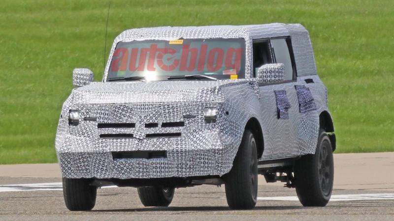 2020 - [Ford] Bronco VI - Page 3 393d1010