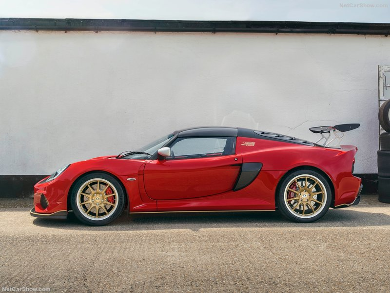 2011 - [Lotus] Exige S - Page 3 3942bf10