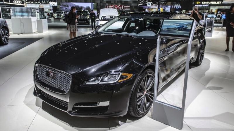 2015 - [Jaguar] XJ Restylée - Page 3 395c1010