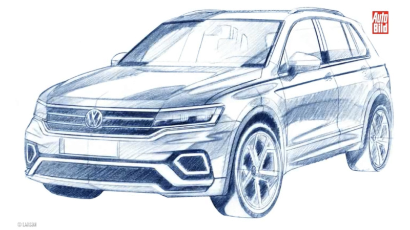 2020 - [Volkswagen] Tiguan II restylé  396a0610