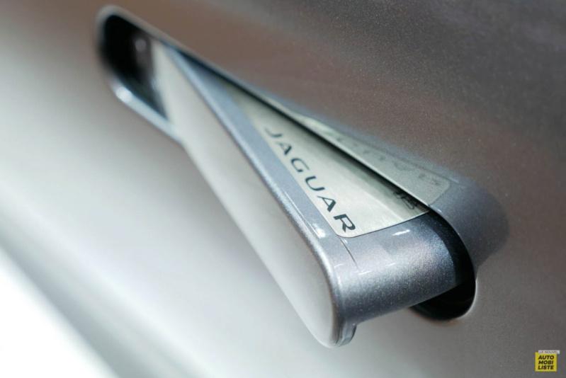 2021 - [Jaguar] F-Type restylée - Page 4 396be010