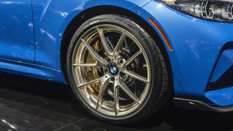 2016 - [BMW] M2 [F87] - Page 11 39935710