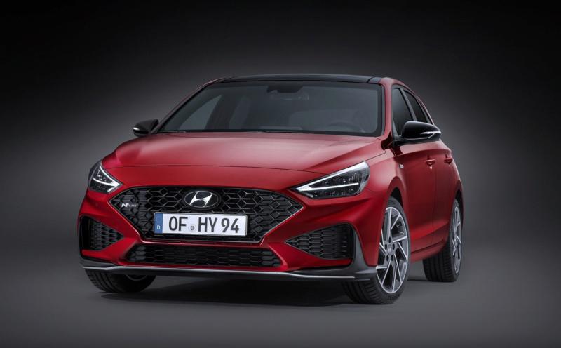 2020 - [Hyundai] I30 III 5p/SW/Fastback Facelift 39a59b10