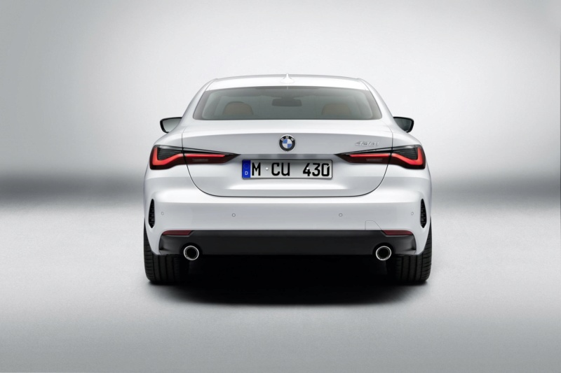 BMW Serie 4 [G22-G23] (2020) 31