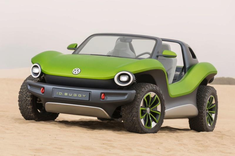 2019 - [Volkswagen] ID Buggy - Page 2 39ab0110