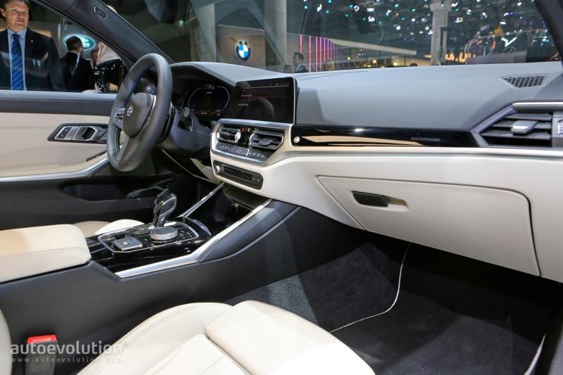 2018 - [BMW] Série 3 [G20/G21] - Page 34 39ba3c10