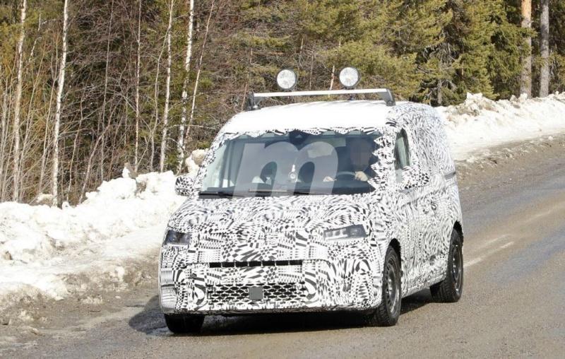 2020 - [Volkswagen] Caddy V 39c1ab10