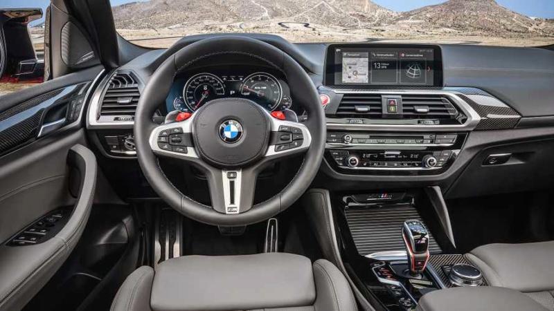 2018 - [BMW] X4 II [G02] - Page 7 39c44f10