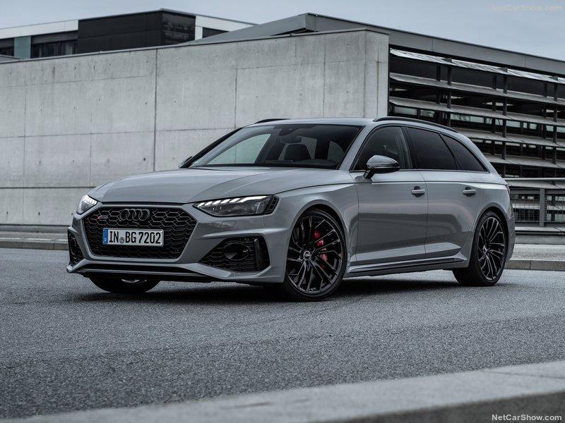 2018 - [Audi] A4 restylée  - Page 6 39ced610