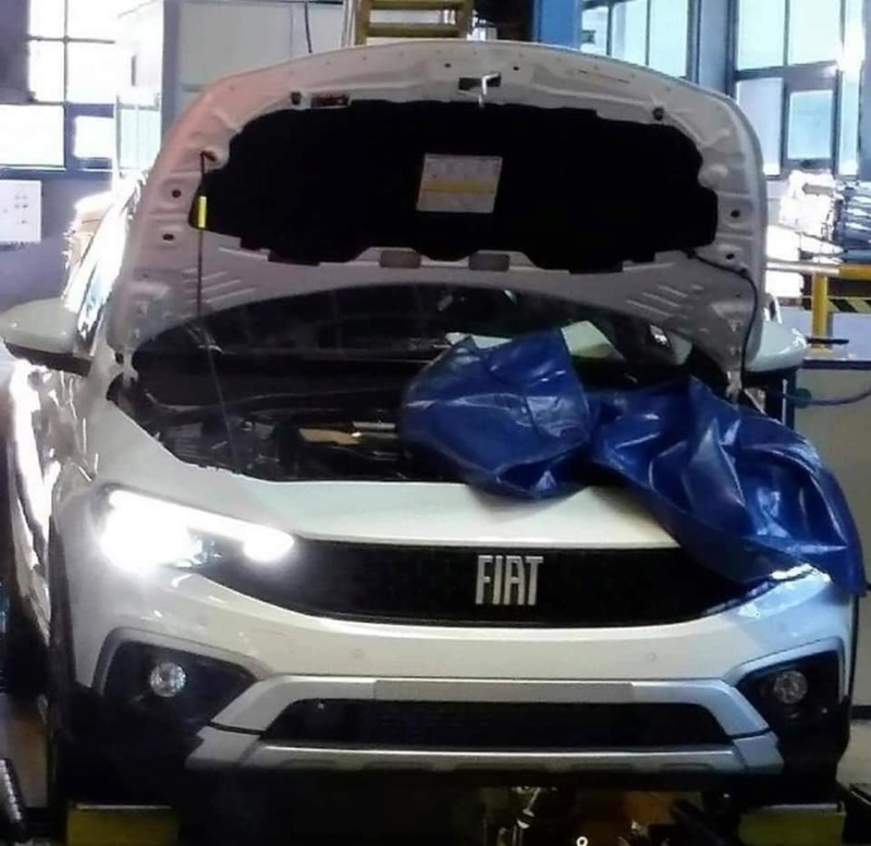 2016 - [Fiat] Tipo 5 portes & SW - Page 20 39dc8f10