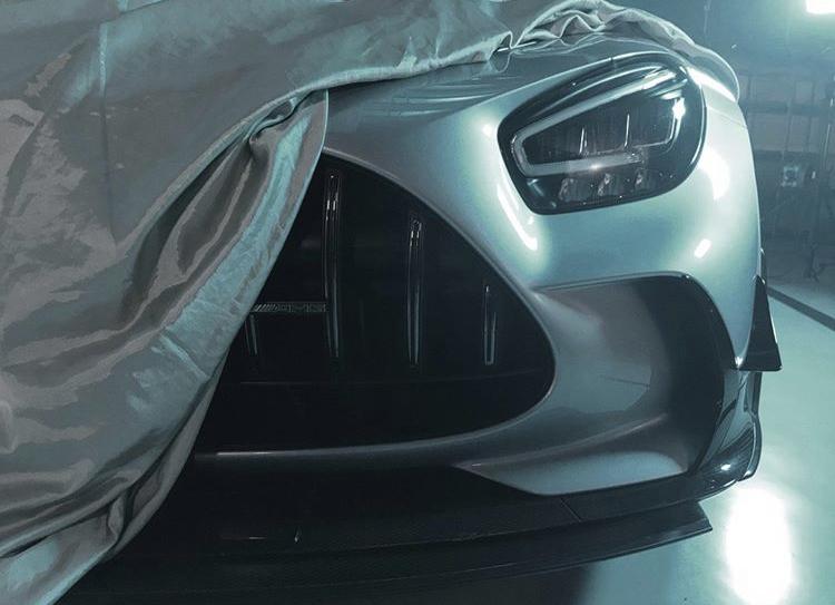2014 - [Mercedes-AMG] GT [C190] - Page 32 39f29f10